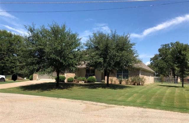 10 Sundown Trail, Star Harbor, TX 75148 (MLS #13953770) :: RE/MAX Pinnacle Group REALTORS
