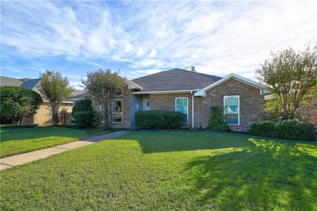 3434 Shoreside Drive, Garland, TX 75043 (MLS #13953785) :: RE/MAX Town & Country