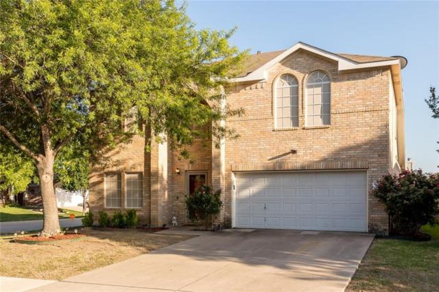 3944 Diamond Ridge Drive, Fort Worth, TX 76244 (MLS #13953786) :: Robbins Real Estate Group