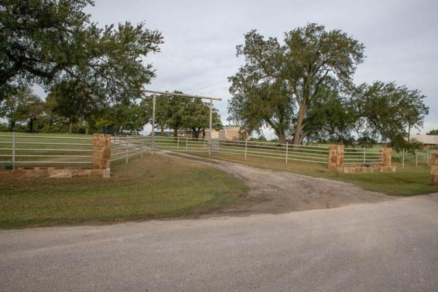 133 Prairie Lane, Brock, TX 76087 (MLS #13953820) :: RE/MAX Town & Country