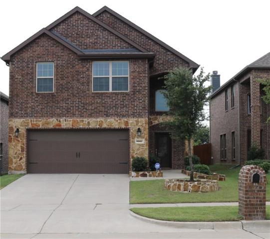 9937 Copperhead Lane, Mckinney, TX 75071 (MLS #13953828) :: The Rhodes Team