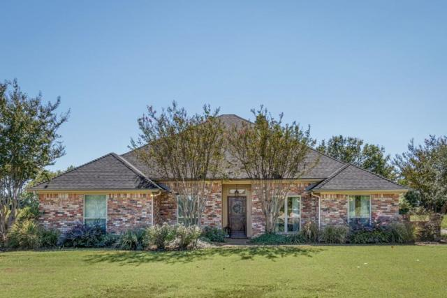 6 Hickory Hill Street, Lucas, TX 75002 (MLS #13953831) :: RE/MAX Performance Group