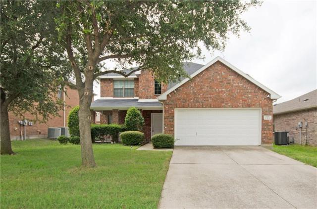 3313 Hoover Drive, Mckinney, TX 75071 (MLS #13953851) :: RE/MAX Performance Group