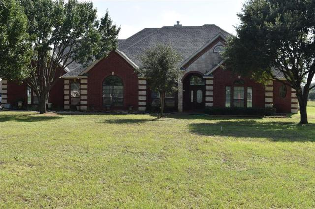 4032 J Rendon Road, Burleson, TX 76028 (MLS #13953862) :: The Hornburg Real Estate Group
