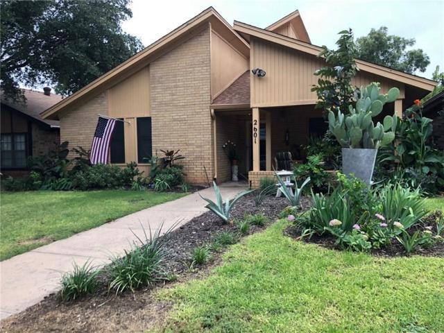 2601 Edgemont Drive, Abilene, TX 79605 (MLS #13953875) :: Charlie Properties Team with RE/MAX of Abilene