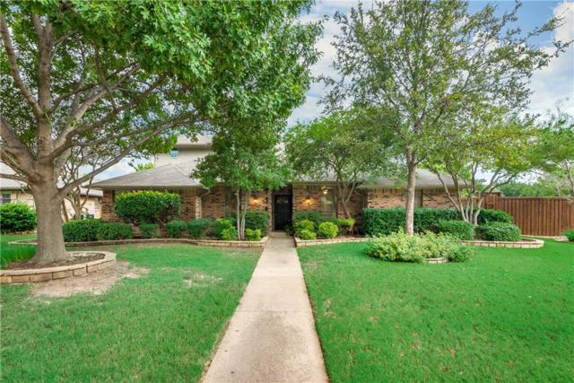 736 Parkway Boulevard, Coppell, TX 75019 (MLS #13953901) :: Team Hodnett