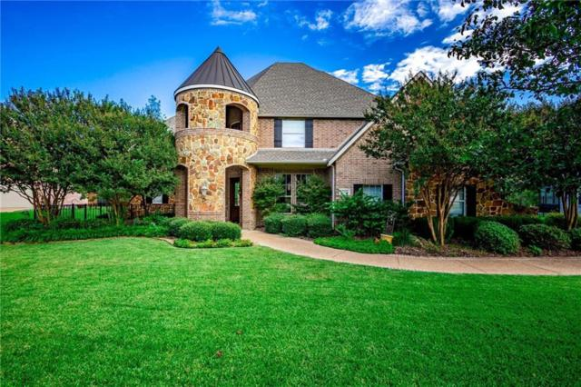 7202 Covewood Drive, Garland, TX 75044 (MLS #13953906) :: RE/MAX Town & Country