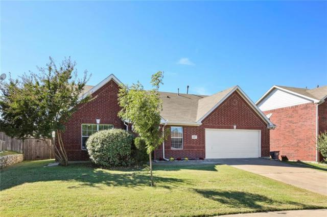 1107 Halifax Lane, Forney, TX 75126 (MLS #13953910) :: RE/MAX Town & Country