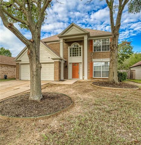 4916 Hibiscus Drive, Arlington, TX 76018 (MLS #13953923) :: Team Hodnett