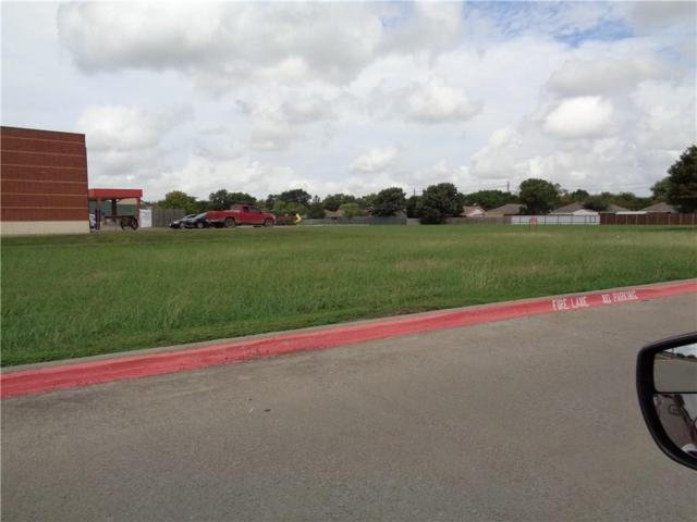 0 Mid Town Add, Crandall, TX 75114 (MLS #13953924) :: The Chad Smith Team