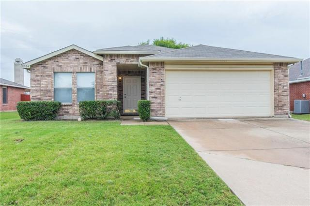 8304 Montecito Drive, Denton, TX 76210 (MLS #13953944) :: North Texas Team | RE/MAX Lifestyle Property