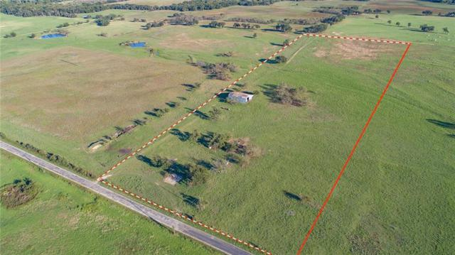 TBD County Road 419, Stephenville, TX 76401 (MLS #13953945) :: Robbins Real Estate Group