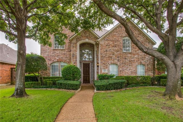 409 Avalon Lane, Coppell, TX 75019 (MLS #13953957) :: The Real Estate Station
