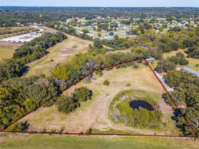 1815 E Renfro Street, Burleson, TX 76028 (MLS #13953967) :: The Heyl Group at Keller Williams