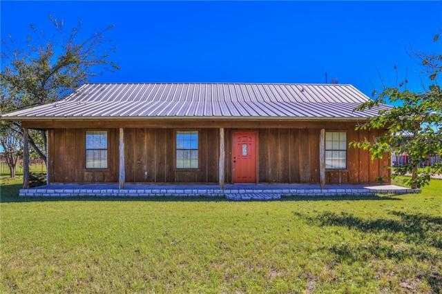 581 Pritchard Lane, Brock, TX 76087 (MLS #13953973) :: North Texas Team   RE/MAX Lifestyle Property