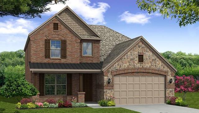 331 Timber Ridge Road, Prosper, TX 75078 (MLS #13954012) :: Real Estate By Design