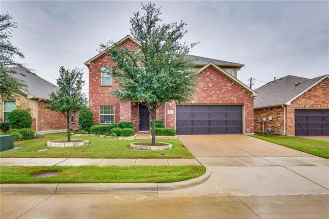 1612 Audubon Court, Carrollton, TX 75010 (MLS #13954028) :: Hargrove Realty Group