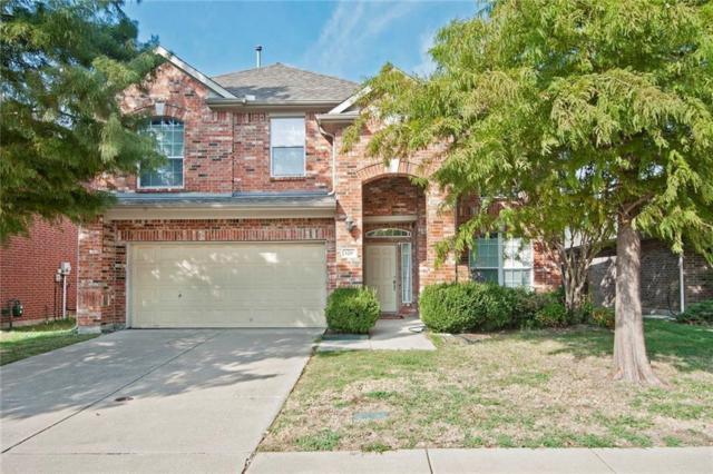 120 Lansdale Drive, Mckinney, TX 75072 (MLS #13954046) :: Frankie Arthur Real Estate