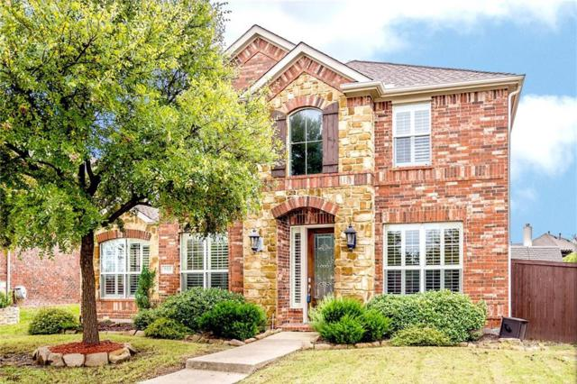 4423 Republic Drive, Frisco, TX 75034 (MLS #13954068) :: Hargrove Realty Group