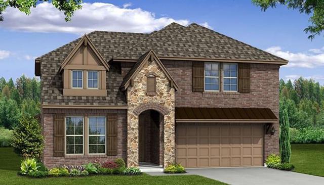 410 Timber Ridge Road, Prosper, TX 75078 (MLS #13954070) :: Van Poole Properties Group