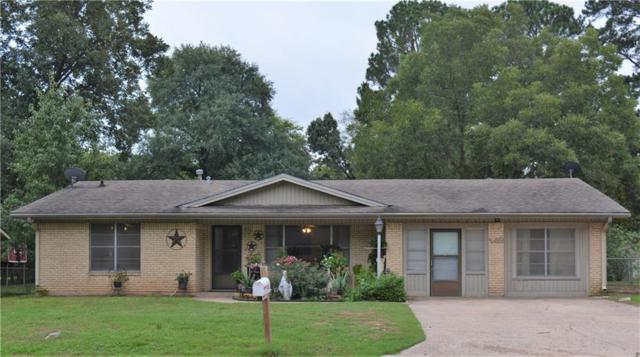 148 Lee Street, Sulphur Springs, TX 75482 (MLS #13954092) :: RE/MAX Town & Country