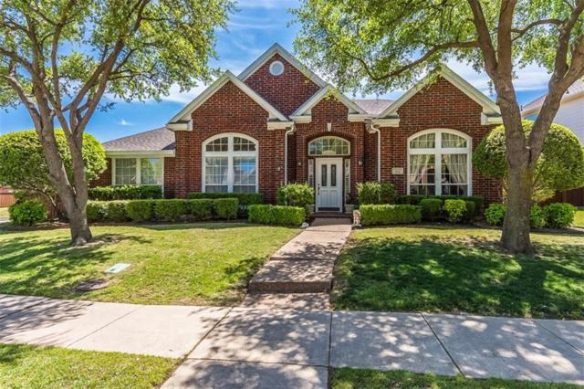 1431 Comanche Drive, Allen, TX 75013 (MLS #13954096) :: Hargrove Realty Group