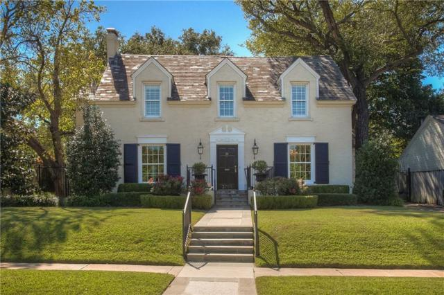 3705 Potomac Avenue, Fort Worth, TX 76107 (MLS #13954107) :: North Texas Team | RE/MAX Lifestyle Property