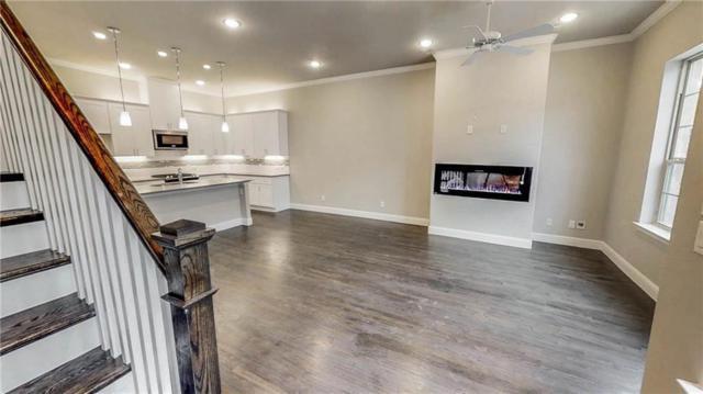 2953 Lindale Drive, Carrollton, TX 75010 (MLS #13954113) :: Tenesha Lusk Realty Group