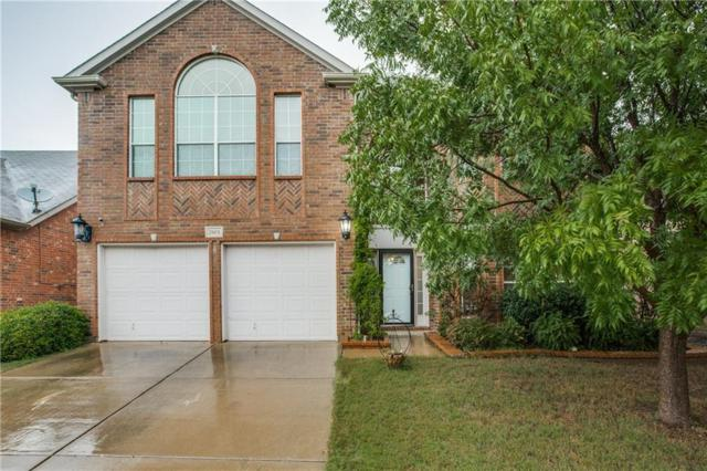 2801 Cedar Ridge Lane, Fort Worth, TX 76177 (MLS #13954148) :: RE/MAX Town & Country