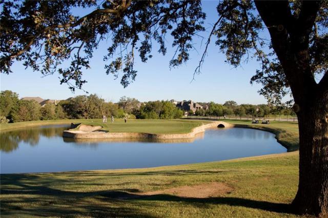 861 Garland Drive, Lantana, TX 76226 (MLS #13954153) :: North Texas Team | RE/MAX Lifestyle Property