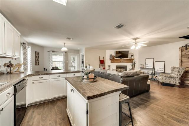 2033 Stagecoach Trail, Heartland, TX 75126 (MLS #13954158) :: The Rhodes Team