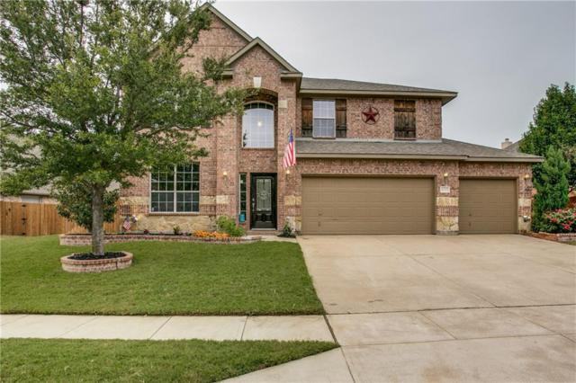 10325 Vintage Drive, Fort Worth, TX 76244 (MLS #13954159) :: Robbins Real Estate Group