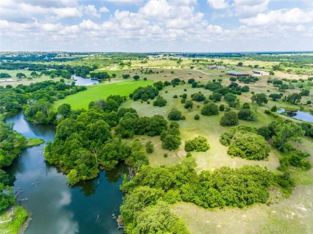3234A Harwell Lake Road, Weatherford, TX 76088 (MLS #13954161) :: The Chad Smith Team