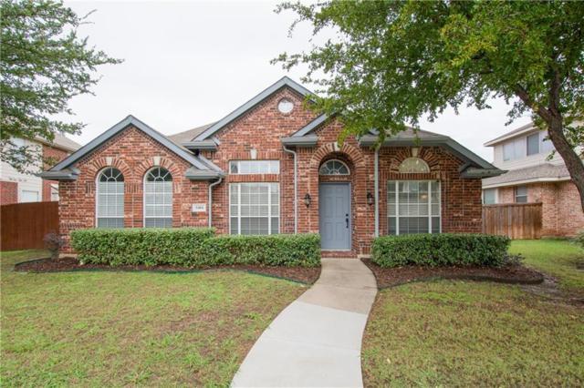 5404 Big River Drive, The Colony, TX 75056 (MLS #13954178) :: Kimberly Davis & Associates
