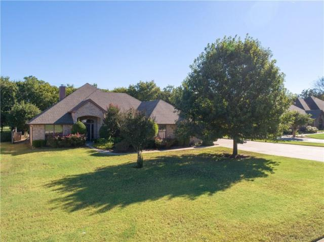 109 Heritage Place, Glen Rose, TX 76043 (MLS #13954184) :: North Texas Team   RE/MAX Lifestyle Property
