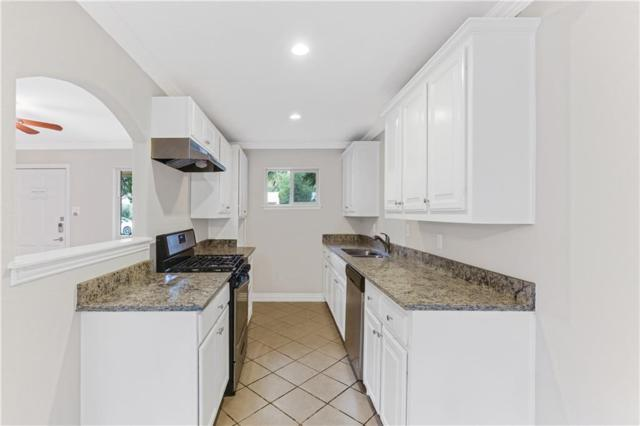 1087 Fairmeadows Circle, Duncanville, TX 75116 (MLS #13954203) :: Kimberly Davis & Associates