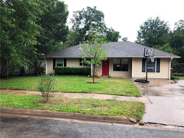 105 Leslie Street, Bonham, TX 75418 (MLS #13954212) :: RE/MAX Pinnacle Group REALTORS