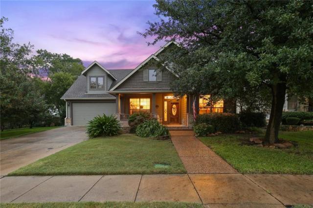 624 Mayberry Drive, Mckinney, TX 75071 (MLS #13954239) :: RE/MAX Performance Group
