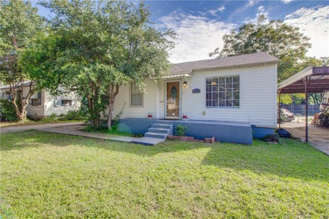 6628 Prosper Street, Dallas, TX 75209 (MLS #13954257) :: Robbins Real Estate Group