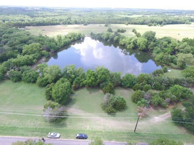 0000 County Road 412, Melissa, TX 75071 (MLS #13954279) :: RE/MAX Landmark