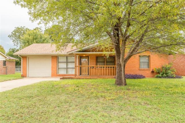 3548 State Street, Abilene, TX 79603 (MLS #13954304) :: The Chad Smith Team