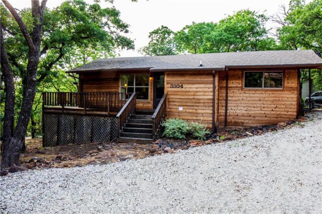 3304 Rolling Hills, Flower Mound, TX 75022 (MLS #13954331) :: Frankie Arthur Real Estate