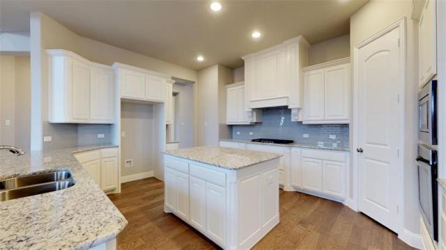 15671 Carnoustie Lane, Frisco, TX 75035 (MLS #13954340) :: Kimberly Davis & Associates
