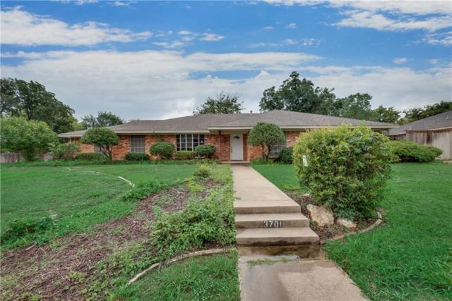 3701 Wren Avenue, Fort Worth, TX 76133 (MLS #13954345) :: Kimberly Davis & Associates