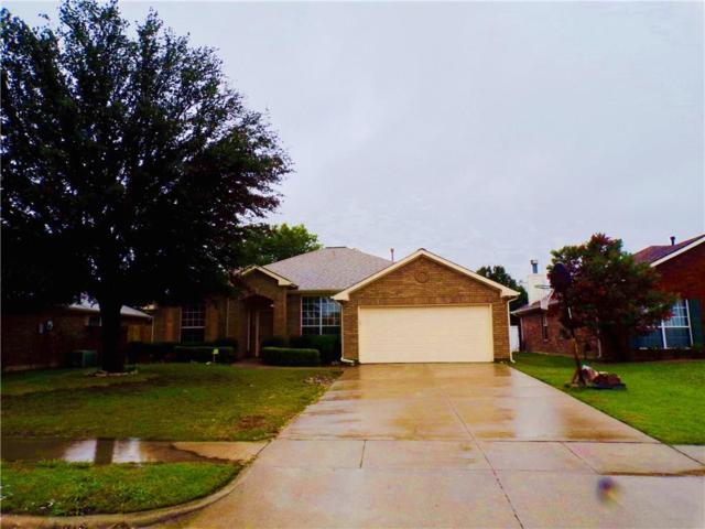206 Creek Point Lane, Arlington, TX 76002 (MLS #13954355) :: The Rhodes Team