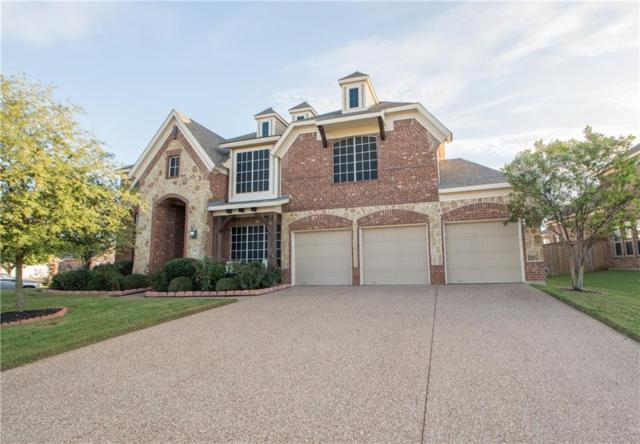 3007 Meseta, Grand Prairie, TX 75054 (MLS #13954362) :: The Hornburg Real Estate Group