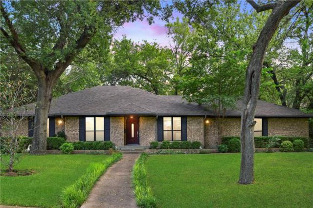 1738 Timbergrove Circle, Dallas, TX 75208 (MLS #13954378) :: Van Poole Properties Group