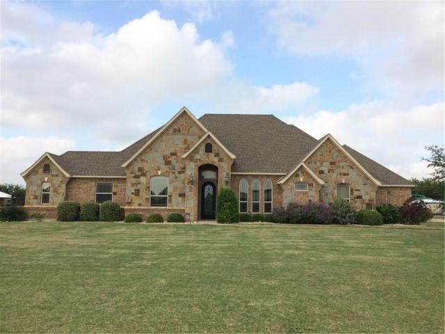 12920 Helen Court, Justin, TX 76247 (MLS #13954395) :: Kimberly Davis & Associates