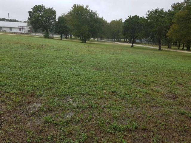 TBD County Rd 1759A, Clifton, TX 76665 (MLS #13954428) :: The Rhodes Team