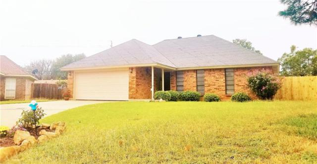 18 Queen Anns Lace, Abilene, TX 79606 (MLS #13954435) :: Charlie Properties Team with RE/MAX of Abilene